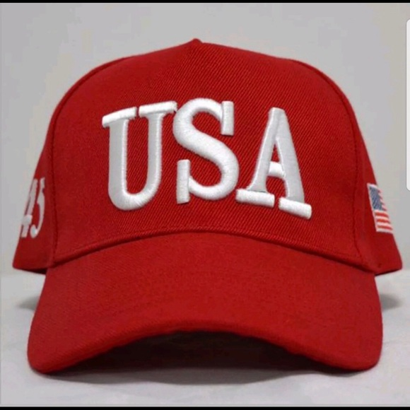 Other - USA 🇺🇸 45th Presidential Cap